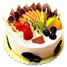 Fruit Cake (1 pound) @300